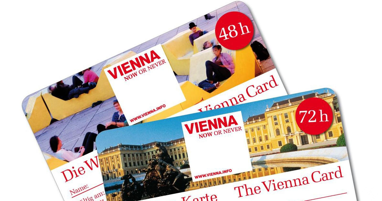 بطاقة فيينا