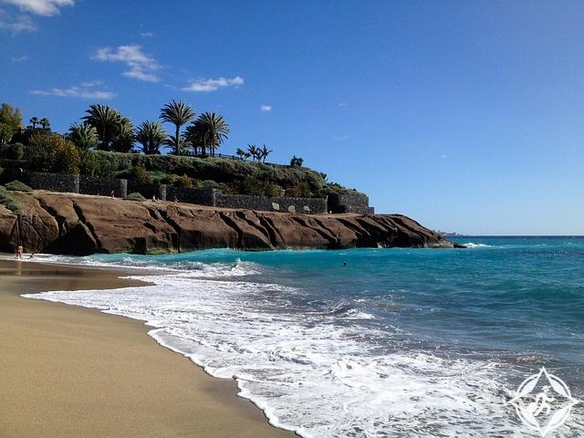 تينيريفي - وجهات سياحية في اسبانيا