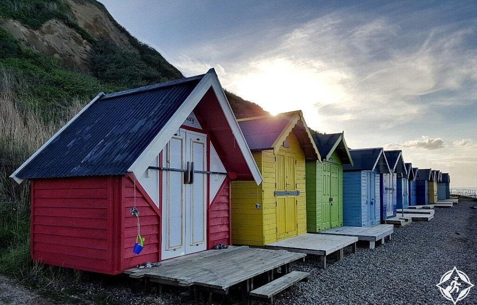 شواطئ المملكة المتحدة 2