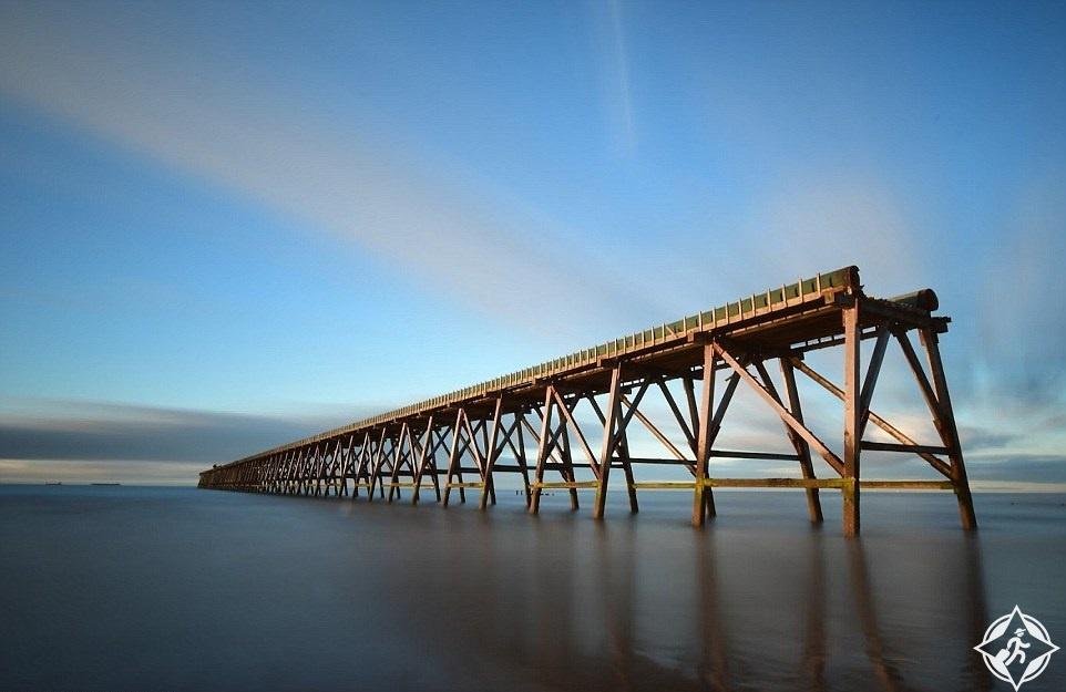 شواطئ المملكة المتحدة 5