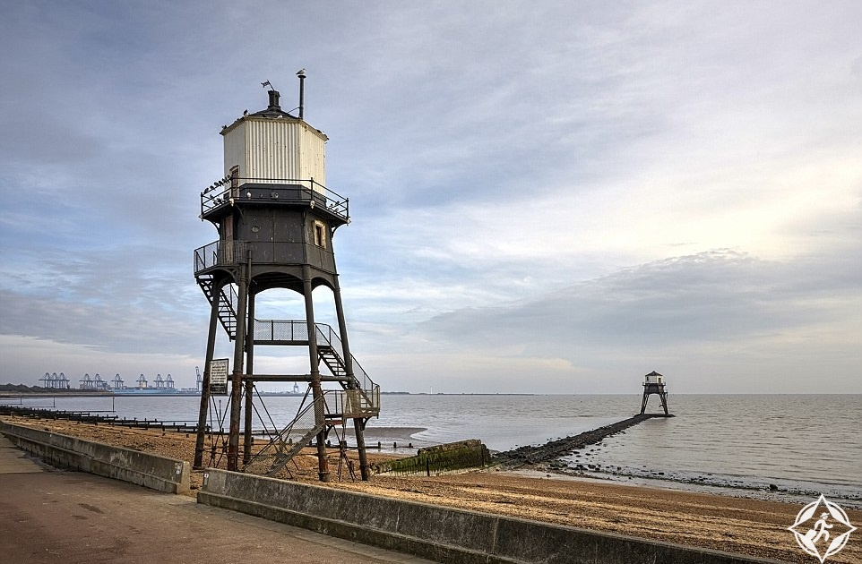 شواطئ المملكة المتحدة - سواحل بريطانيا