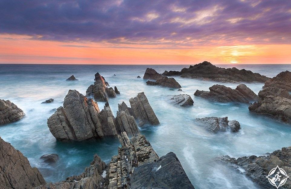 شواطئ المملكة المتحدة
