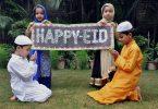 تحضيرات عيد الفطر