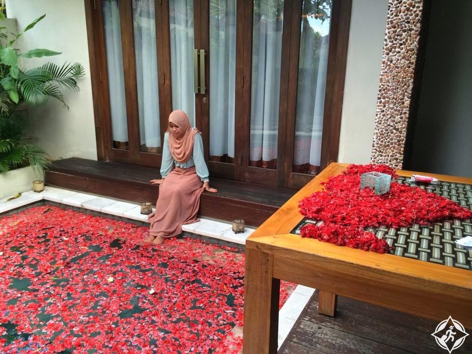 فنادق شهر العسل في بينانج ماليزيا