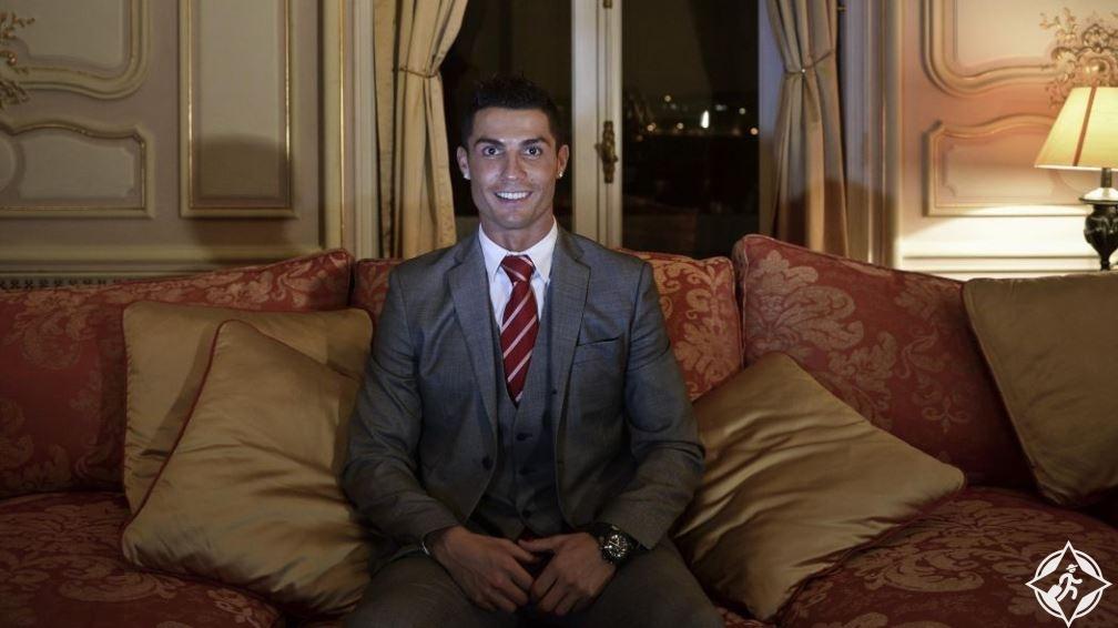 كريستيانو يستثمر في الفنادق والسياحة