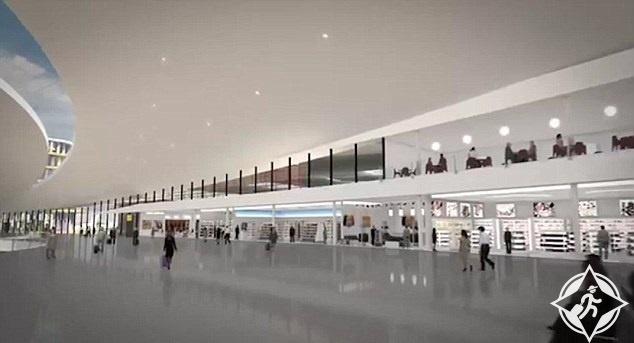 مطار هيثرو 2