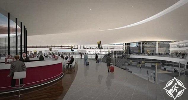 مطار هيثرو 3