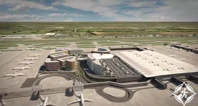 مطار هيثرو 4