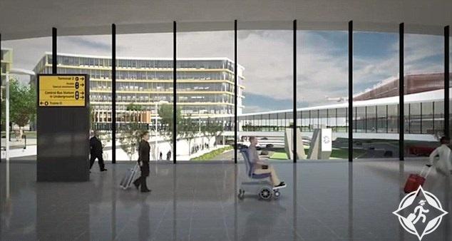 مطار هيثرو 6