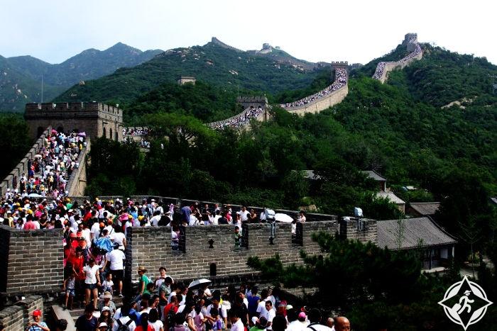 نصائح قبل السياحةفي الصين