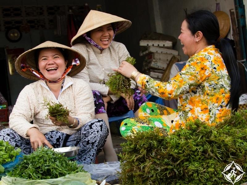 الشعب الفيتنامي
