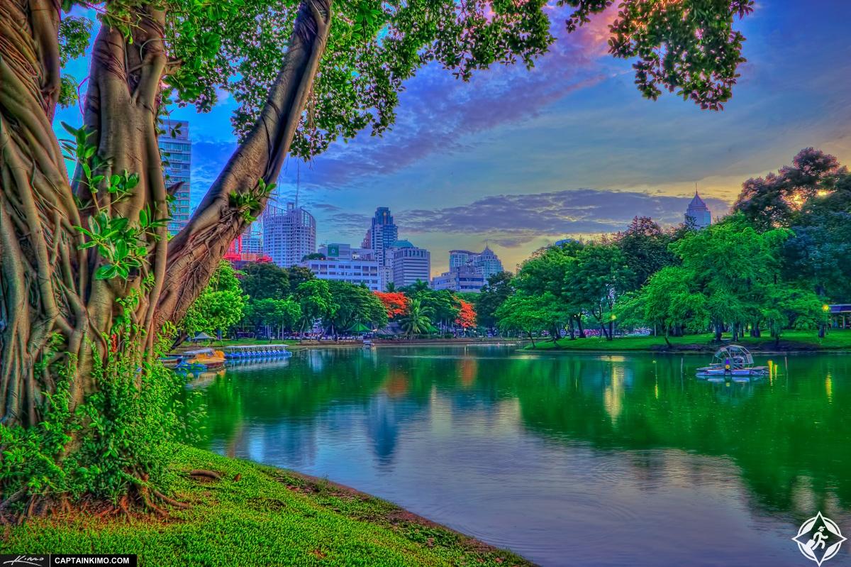 كيف توفر المال عند السفر إلى مدينة بانكوك ؟