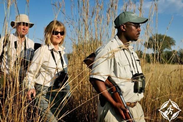 السياحة في تنزانيا