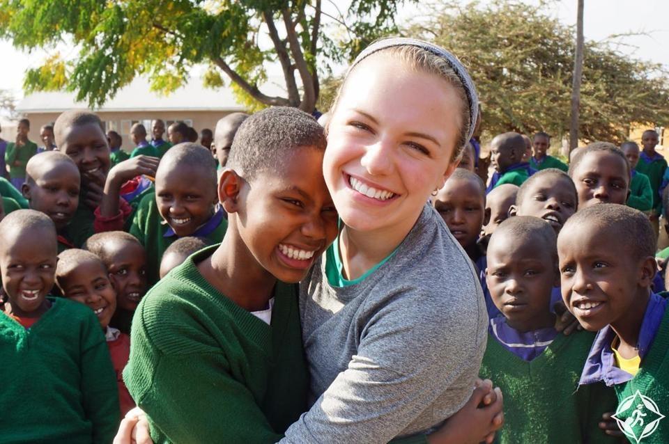 الصور في تنزانيا