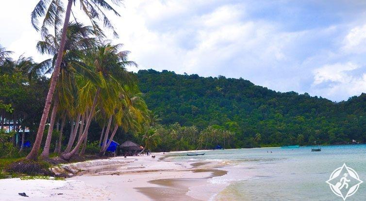 جزيرة فو كوك