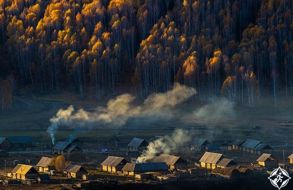 قرية هيمو