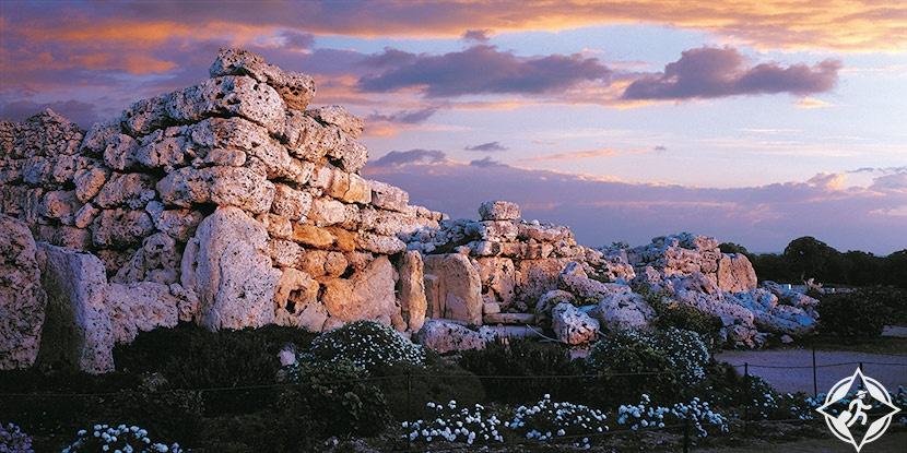 معبد غانتيجا