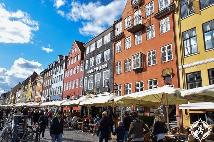 السفر إلى كوبنهاجن