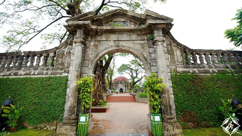 باكو بارك - اماكن السياحة في مانيلا