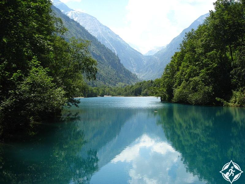 أفضل الأماكن السياحية في كابرون النمسا