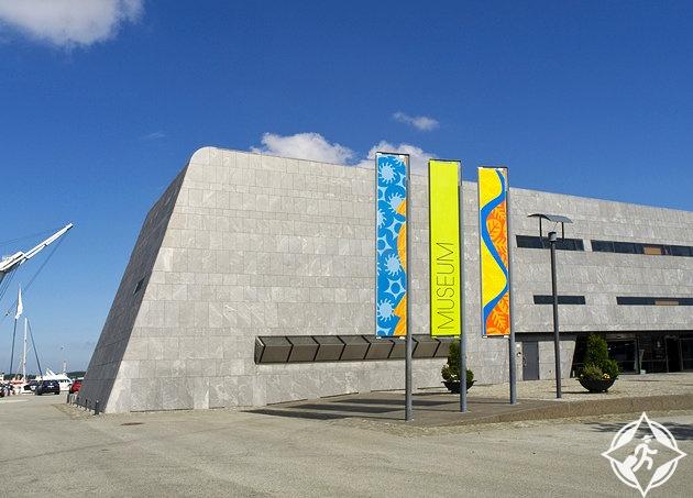 متحف ستافنجر