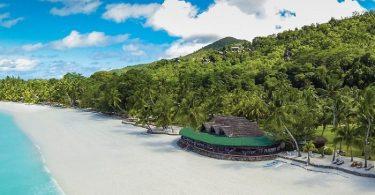 فنادق في جزر سيشل