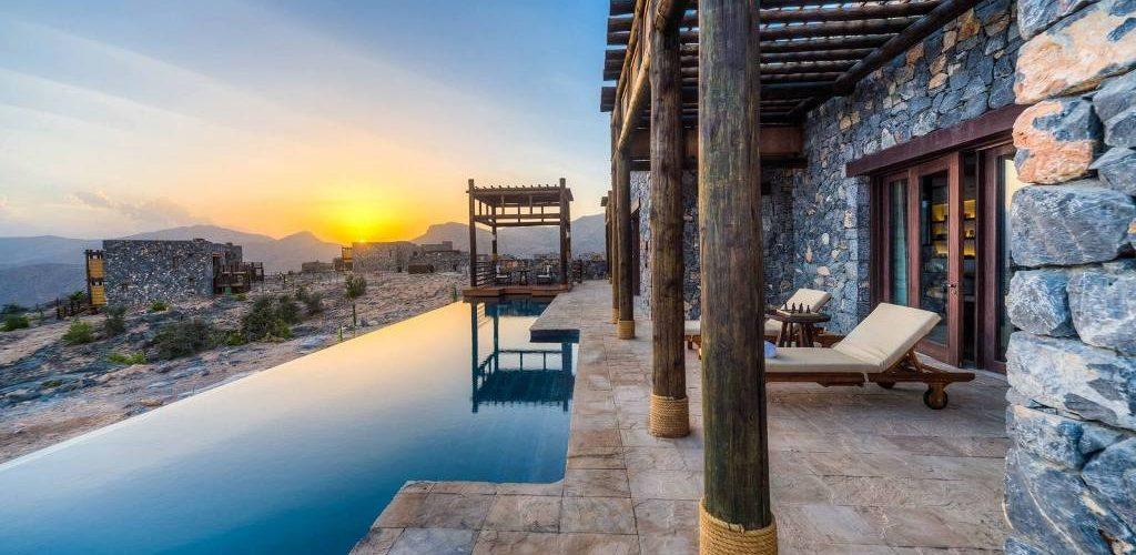افضل الوجهات السياحية في سلطنة عمان