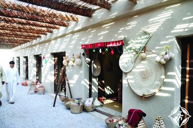 الإمارات-أبوظبي-سوق العين-الأسواق التقليدية في أبوظبي