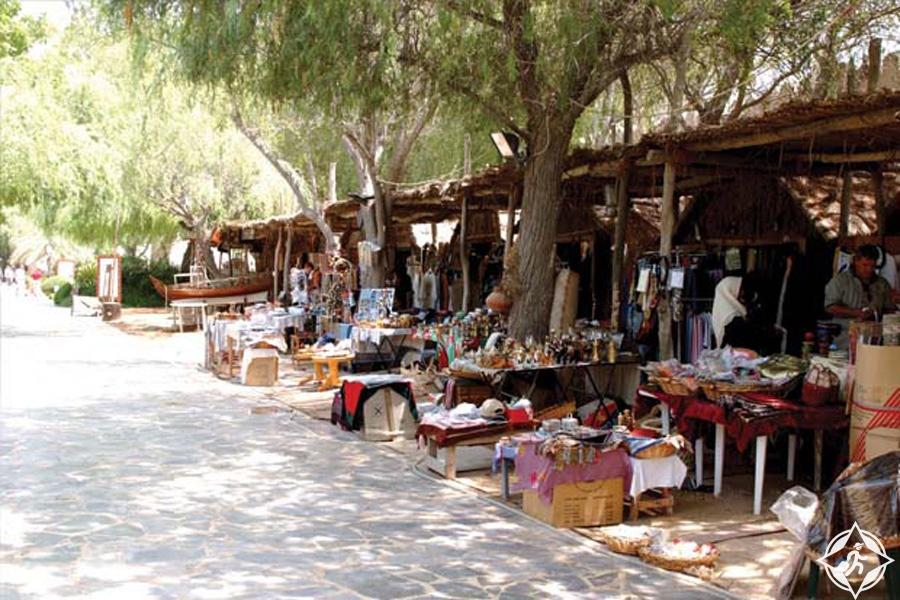 الإمارات-أبوظبي-سوق القطارة-الأسواق التقليدية في أبوظبي