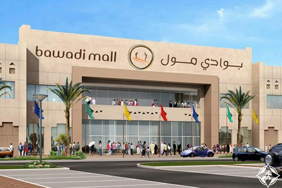 الإمارات-أبوظبي-سوق القوس والبوادي-الأسواق التقليدية في أبوظبي
