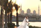 الإمارات-أبوظبي-فيرمونت باب البحر-أفضل فنادق أبوظبي للعرسان
