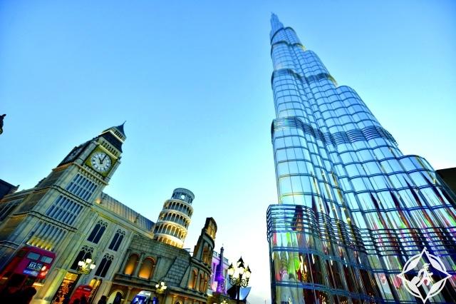 الإمارات-دبي-القرية العالمية دبي 1