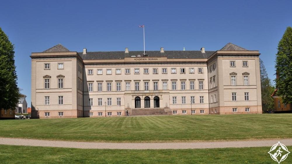 الدنمارك-سورو-أكاديمية سورو-أجمل مدن الدنمارك