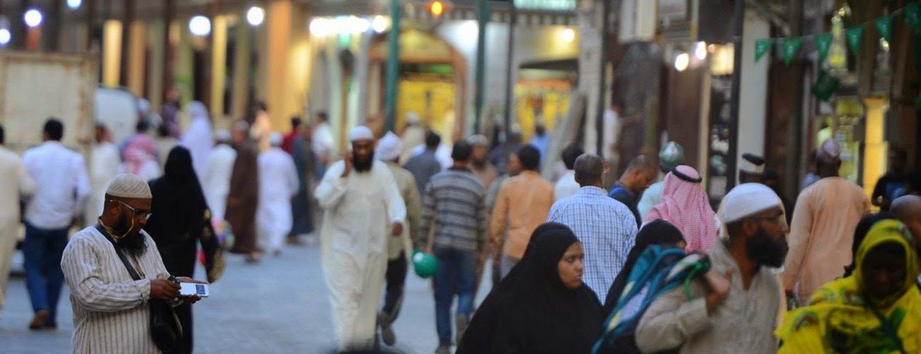 40b422f34 عشـرةٌ مـن أهـمّ و أفضل الأسواق الشعبية في جدة .. تعــرّف علـيها