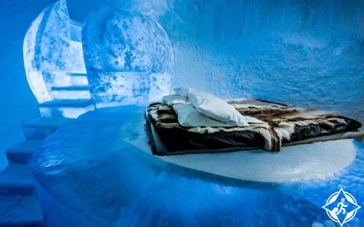 السويد-آيس هوتيل 365-أفضل الفنادق الجديدة لعام 2016