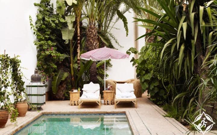 المغرب-مراكش-فندق لاهوتيل-فنادق تم افتتاحها في 2016