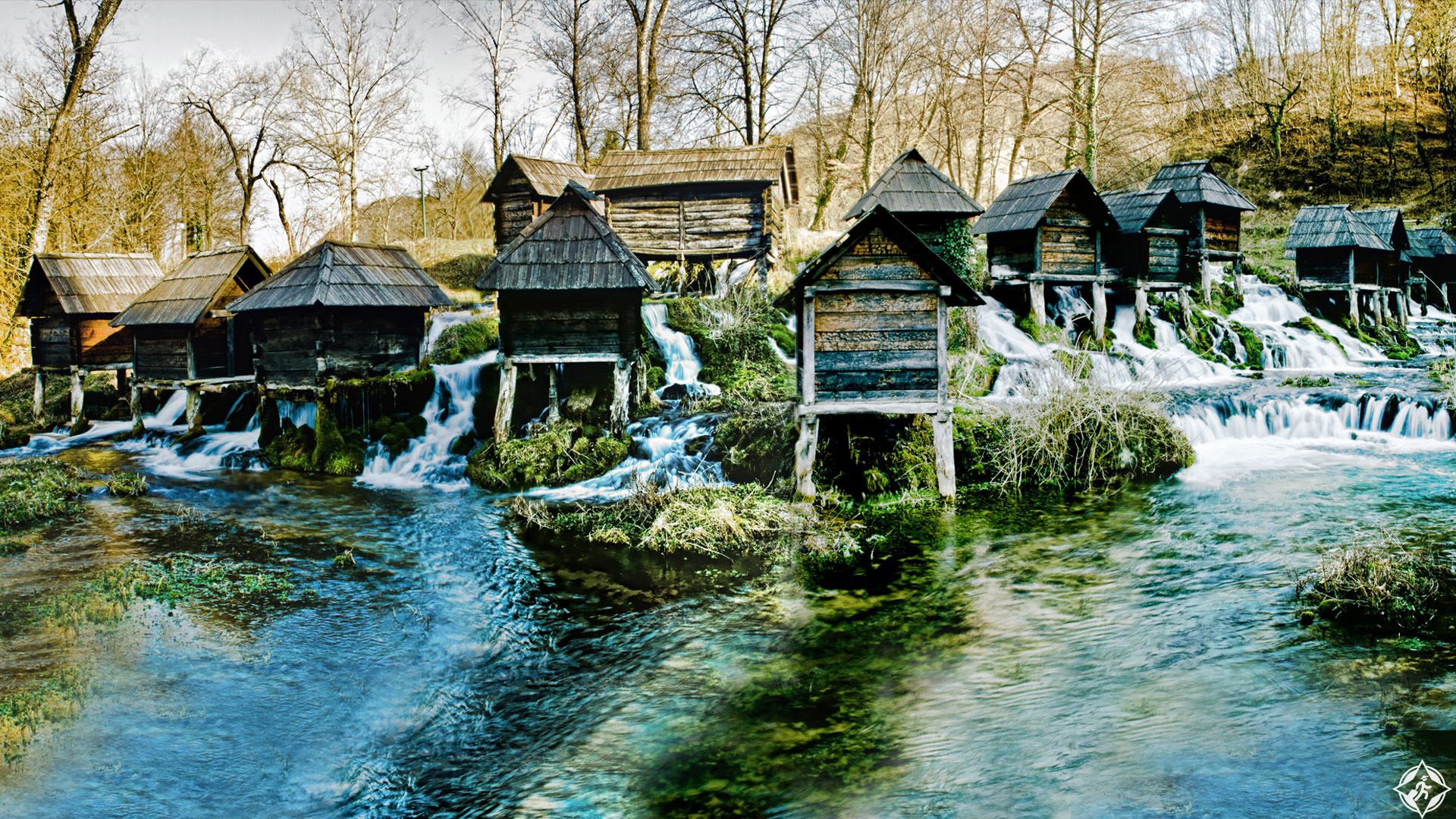 أجمل مدن البوسنة والهرسك