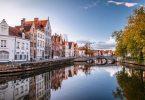 بلجيكا-بروكسل-بروج-أجمل مدن بلجيكا