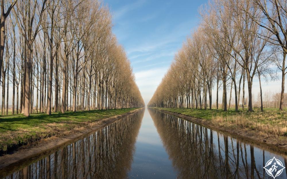 بلجيكا-بروكسل-دامه-أجمل مدن بلجيكا