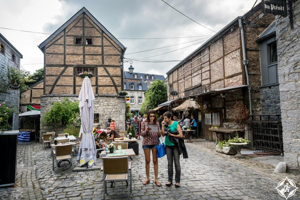 بلجيكا- بروكسل-دربي-أجمل مدن بلجيكا