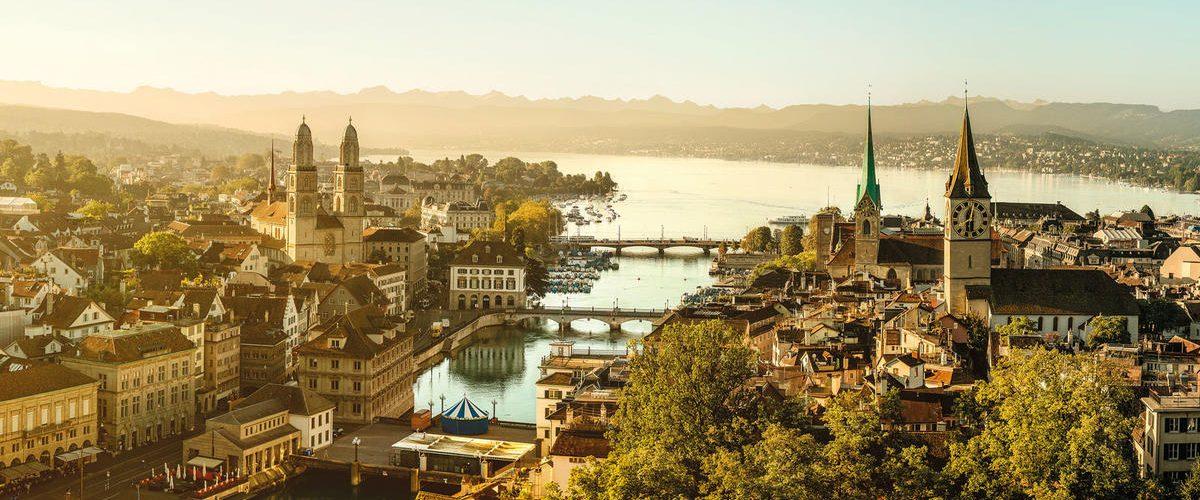 348de27e3 8 من أفضل أماكن السياحة في زيورخ... عـالمٌ من الفخامة في سويسرا