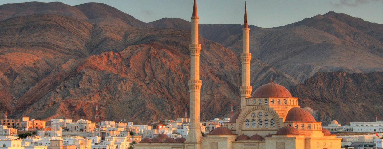 سلطنة عمان-مسقط-الأماكن السياحية في مسقط