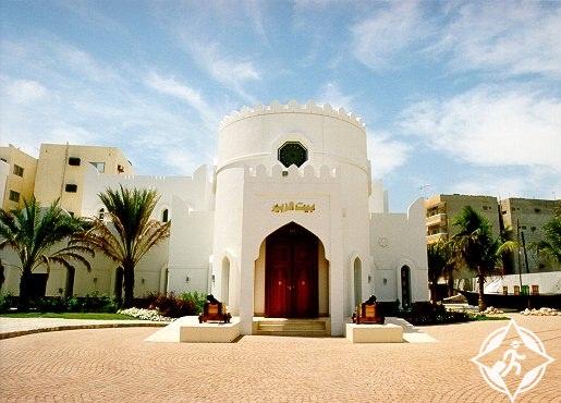 سلطنة عمان-مسقط-بيت الزبير-الأماكن السياحية في مسقط