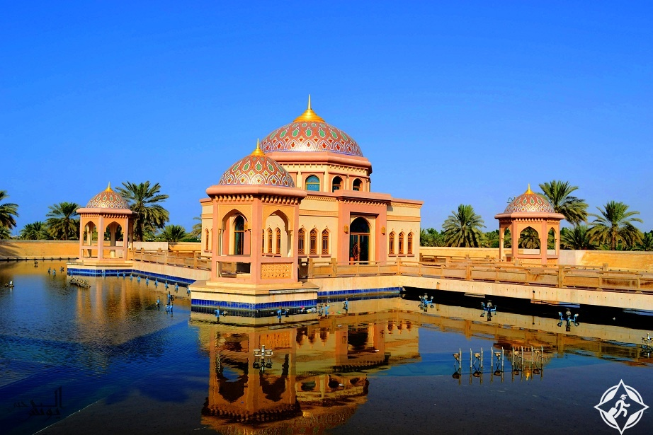 سلطنة عمان-مسقط-حدائق الصحوة-الأماكن السياحية في مسقط
