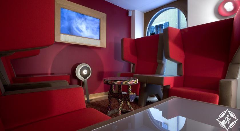 أفضل الفنادق في جنيف للعوائل