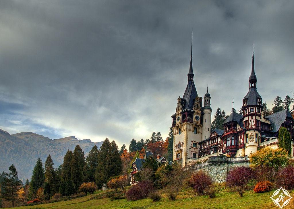تعرفوا على أجمل الأماكن السياحية في رومانيا