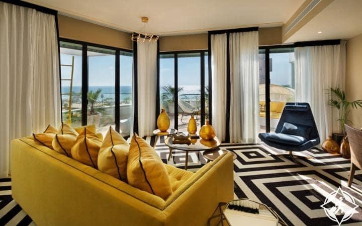 كرواتيا-فندق براون بيتش هاوس-فنادق تم افتتاحها في 2016