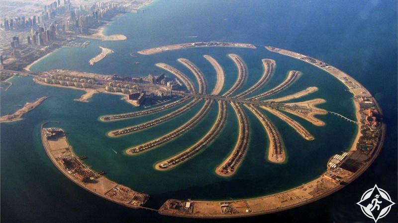 دليلك إلى 25 من أفضل أماكن السياحة في دبي