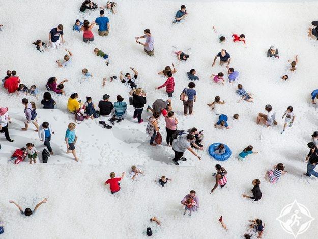 أستراليا-سيدني-حوض سباحة-صور الأسبوع