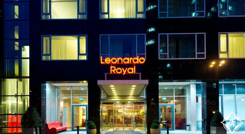 ألمانيا-دوسلدورف-فندق ليوناردو رويال دوسلدورف كونيغسالي-أفضل فنادق دوسلدورف